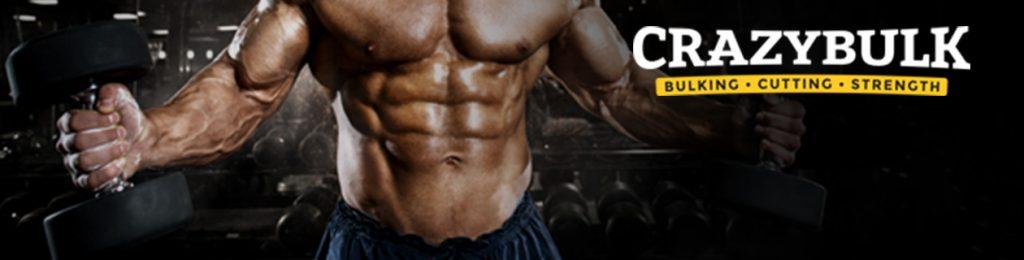 CrazyBulk ajuda a construir o músculo eficazmente