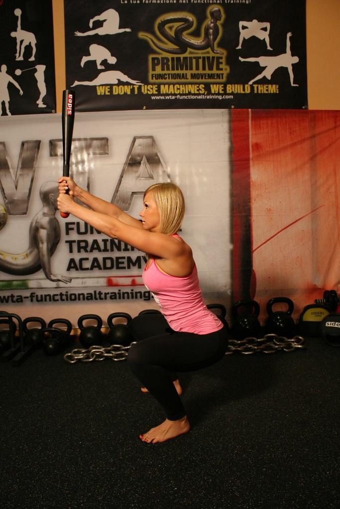 Que exercício para perder peso?