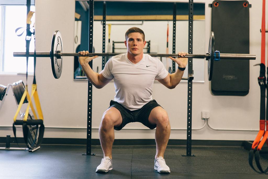 Que exercícios para fortalecer os músculos?