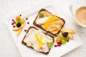 Que alimentos deve comer para criar massa muscular?