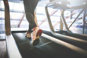 Que máquina devo usar num ginásio para perder peso?