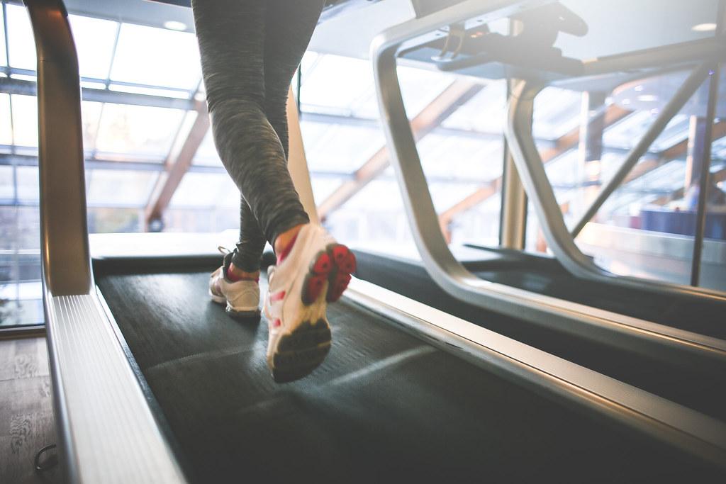 Read more about the article Que máquina devo usar num ginásio para perder peso?