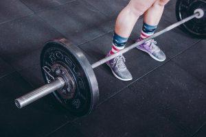 Que equipamento de musculação para a casa?