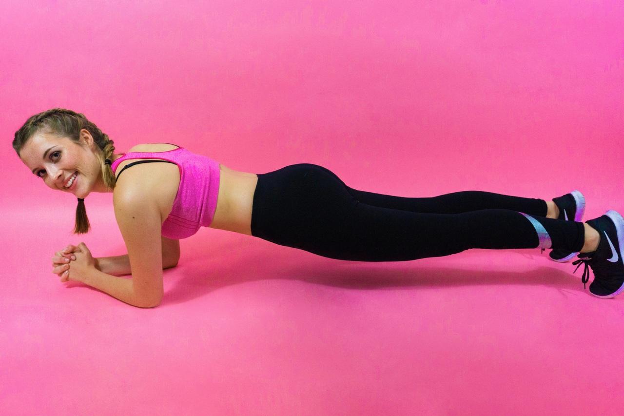 Quais são os exercícios para perder o estômago?